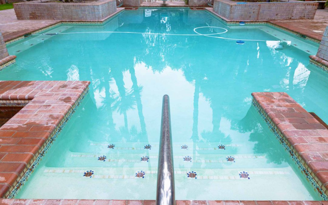 The Importance of Weekly Pool Service