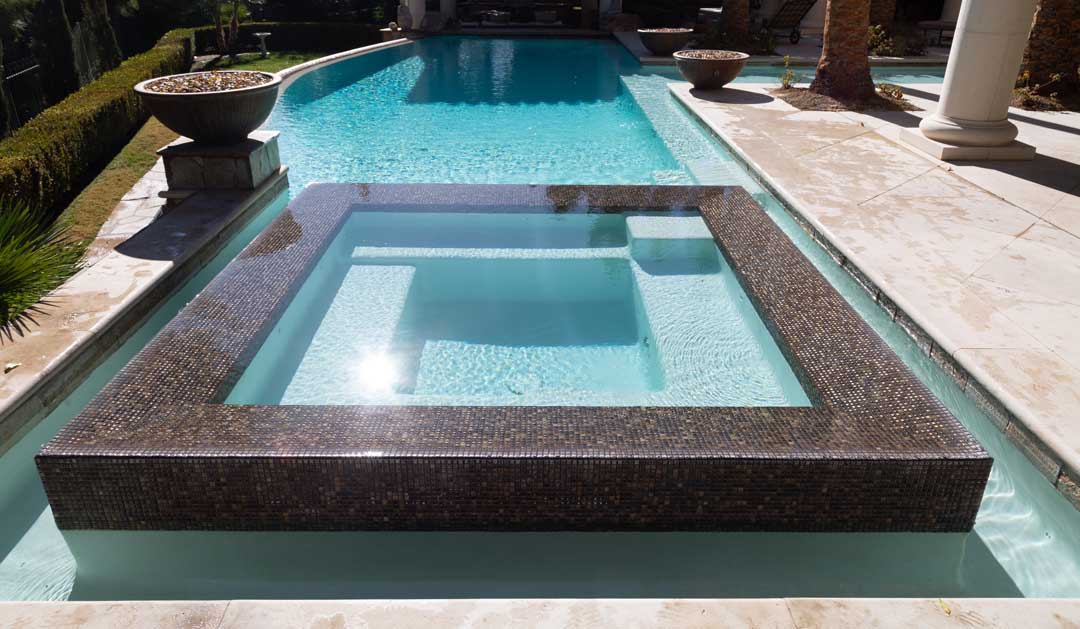 Commercial Pool Service In Las Vegas
