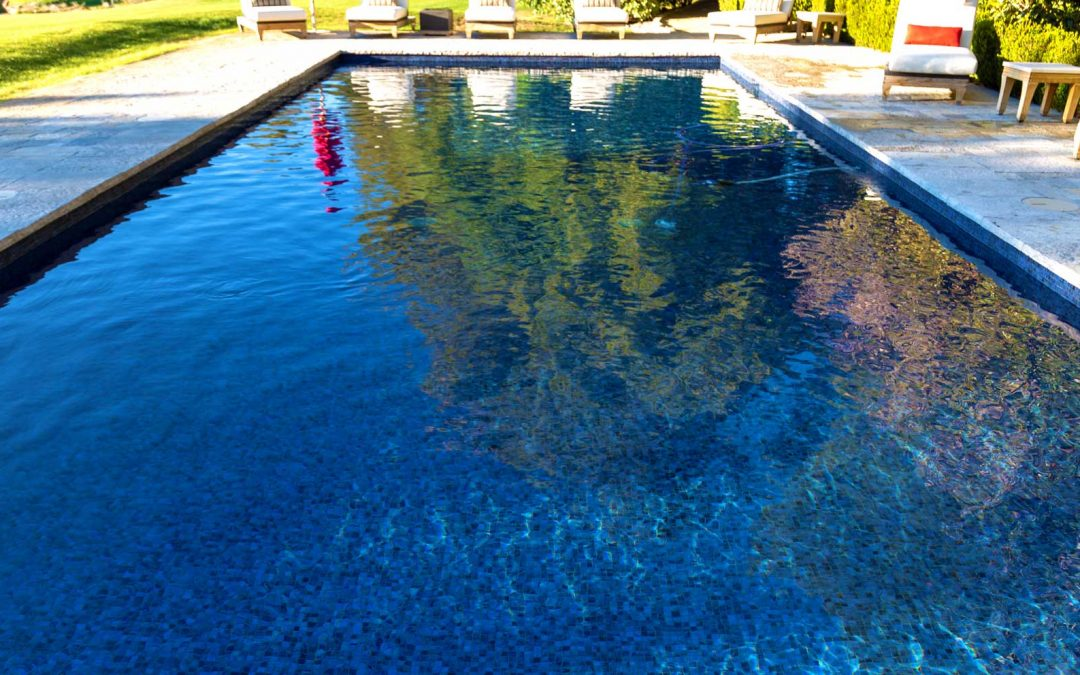 Reverse Osmosis Filtration For Swimming Pools
