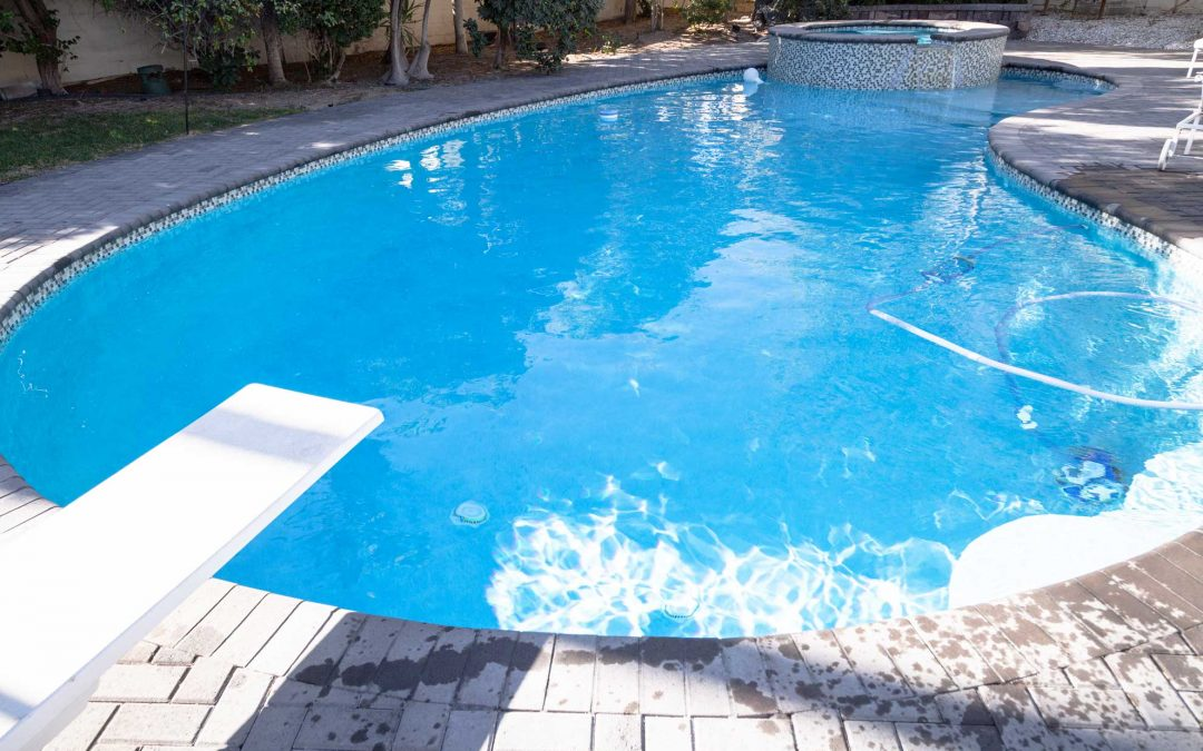 Balanced Water Chemistry For Your Swimming Pools