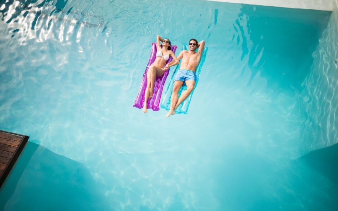 Why is Your Pool Water Cloudy and How Do You Fix It?