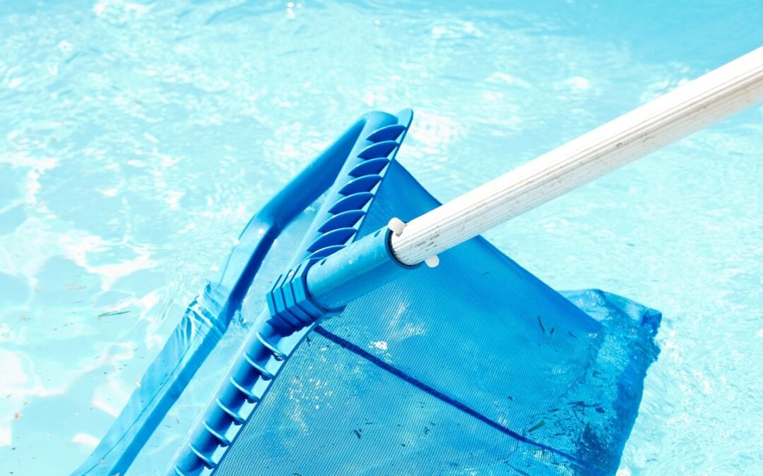 4 Tips to Clean Your Pool After a Pool Party