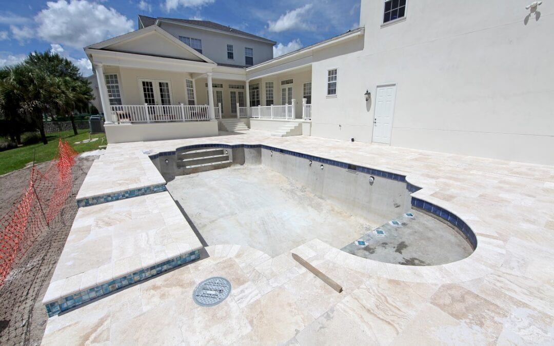 What are the 6 Most Common Inground Pool Repairs?